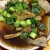 中華そば 麺屋7.5Hz+ - 料理写真:2016.12 チャーシュー麺☆★★☆やはりコッチが断然魅力的