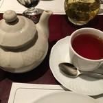 ドゥ マゴ パリ - 紅茶