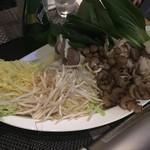 La Valse - 野菜