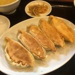 59906988 - 焼餃子