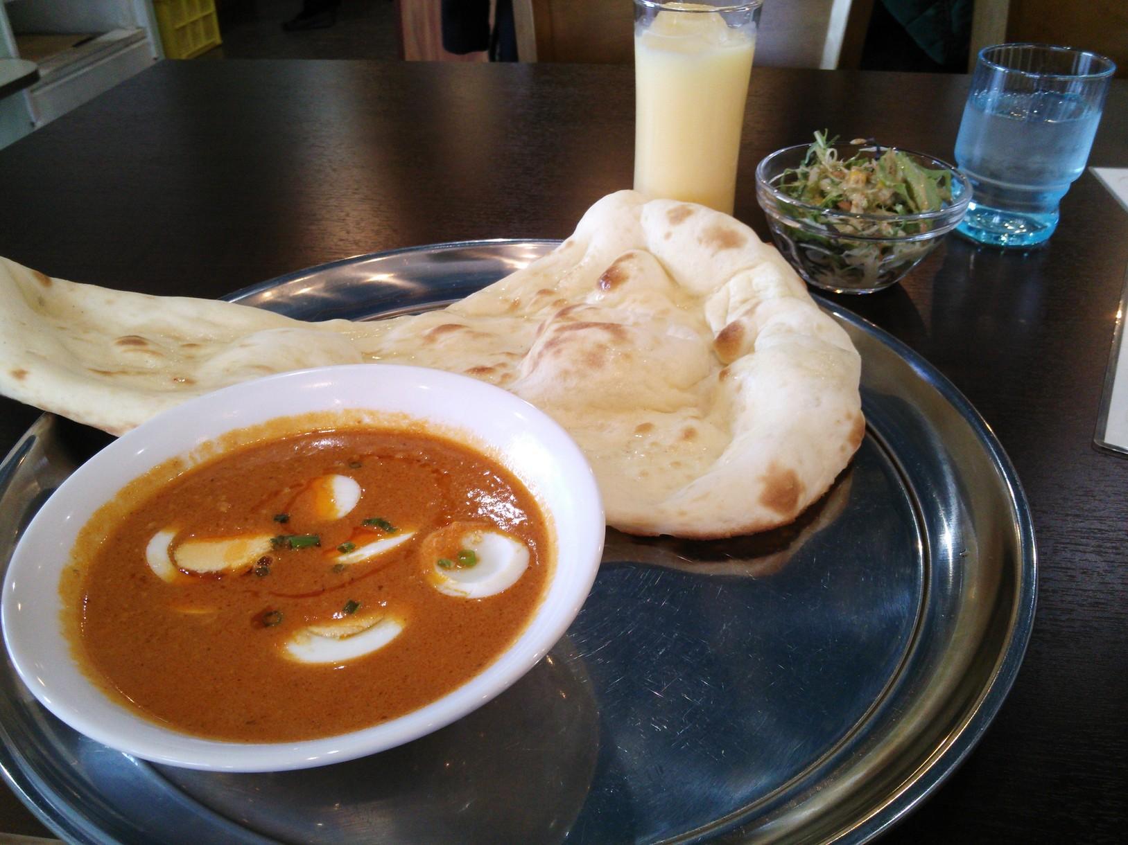 インド レストラン & バー ニューマサラ 四之宮店