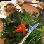 ベトナミング - 野菜たっぷり