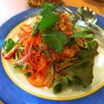 ベトナミング - 海鮮サラダ