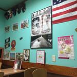 カフェ・ルート66 ROY's cafe -