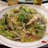 宝来軒別館 - 料理写真:皿うどん