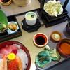 川喜 - 料理写真:中トロ入り海鮮(2,380円)