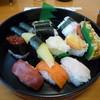 雷電鮨 - 料理写真:握り寿司