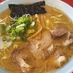 拉麺 日本一 - 料理写真: