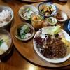 もみのき食堂 - 料理写真:「もみのき定食 ランチ」1,500円