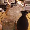 焼肉薩摩ホルモン舗 - ドリンク写真: