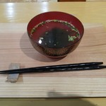 59941240 - ワカメスープ(2016/11)