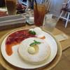 カフェ ミント - 料理写真: