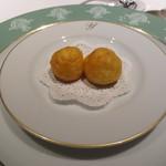 Hotel de yoshino - 料理写真: