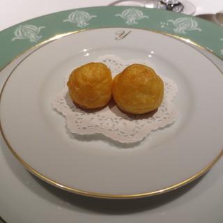 オテル・ド・ヨシノ - 料理写真: