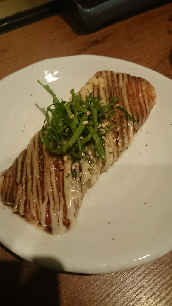 鉄板 雑魚