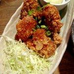 5995931 - 若鶏の唐揚げ南蛮御膳