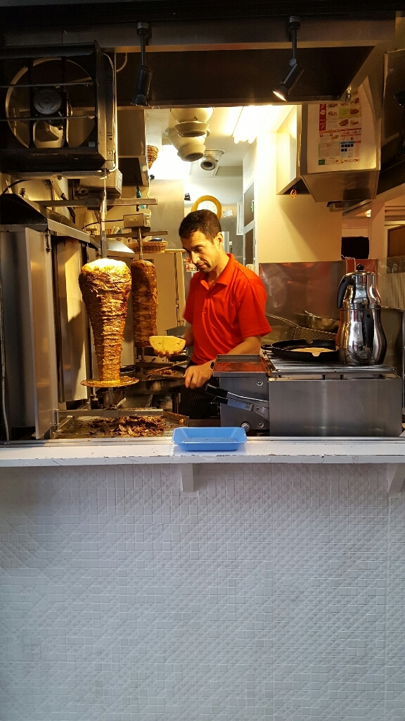 The Kebab Factory 浅草店