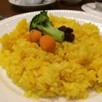 椿屋カフェ - 椿屋特製ビーフカレー1330円