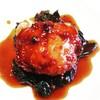 ラベルヴィ - 料理写真:タラの白子のムニエル、グリーンペッパーソース