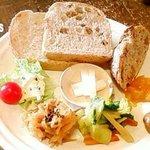 ル・シァレ - 和総菜とパンプレート