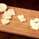 ワインバル DOLCE VITA - チーズ盛り合わせ