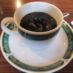 モナリザ - ブレンドコーヒー!(2016,12/04)