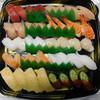 スシロー - 料理写真:スシロー10種盛り四人前。¥2160-