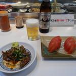 エビス屋昼夜食堂 - 料理写真:注文しました(╹◡╹)