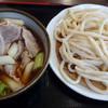 藤店うどん - 料理写真:2016/12