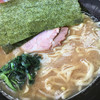 Itadaki - 料理写真:ラーメン 中盛
