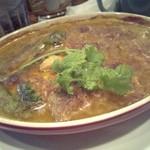 Kikuya Curry - カレー