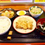香林坊 - 日替り定食