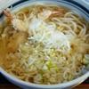 とも - 料理写真:天ぷらうどん大盛