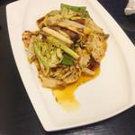 華祥 - 回鍋肉