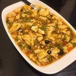 華祥 - 麻婆豆腐