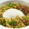 アスリート中華ダイニングYI-CHANG - 料理写真:正宗担々麺(汁なし)