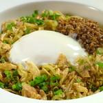 アスリート中華ダイニングYI-CHANG - 正宗担々麺(汁なし)