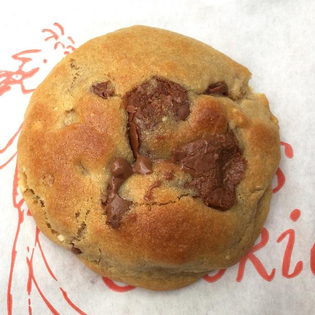 ベンズクッキー 自由が丘店
