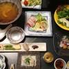 錦水館 - 料理写真:夕食