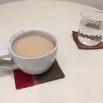 アオトコーヒー - ドリンク写真: