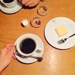 ELEPHANT FACTORY COFFEE -