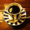 カフェ・トロワバグ - ドリンク写真:マンデリン