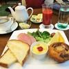 レイヨンヴェール・カフェ - 料理写真:モーニングプレート(私セレクト)