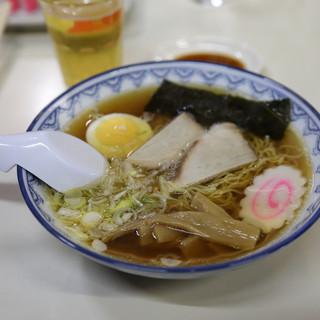 そば処 紀文 - 料理写真: