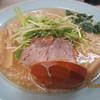 たんたラーメン - 料理写真:ネギラーメン