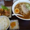 ごまめ家 - 料理写真: