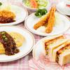 銀座スイス - 料理写真: