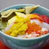 味館食堂 - 料理写真:特上海鮮丼