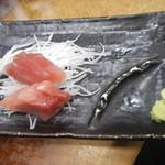 山田屋 - 鮪刺身
