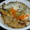 欣葉 - 料理写真:ワタリガニの濃厚な出汁で炊いたお米はモチモチ♪
